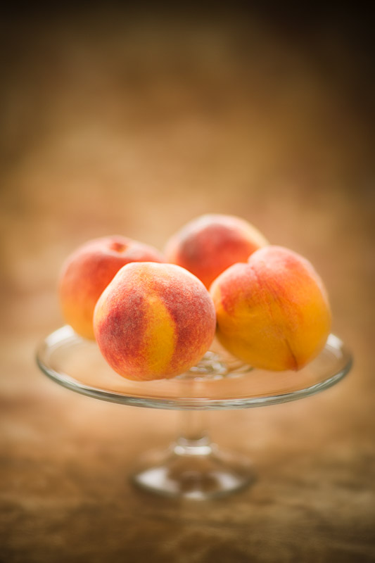 Everything's Peaches