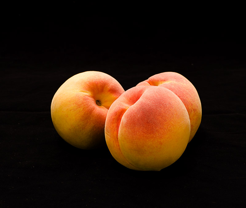 Everything's Peaches II