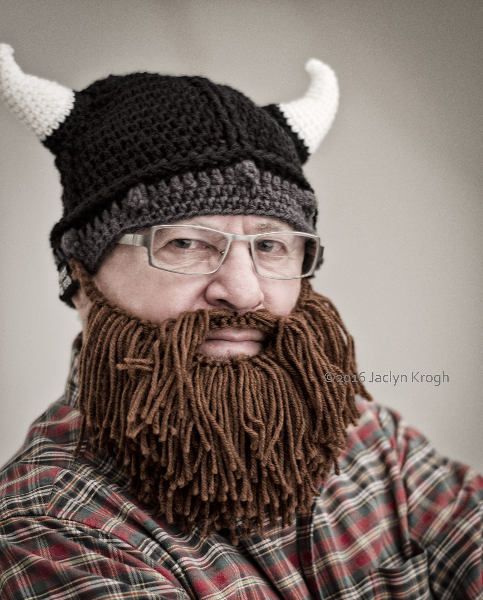 Viking Crumley