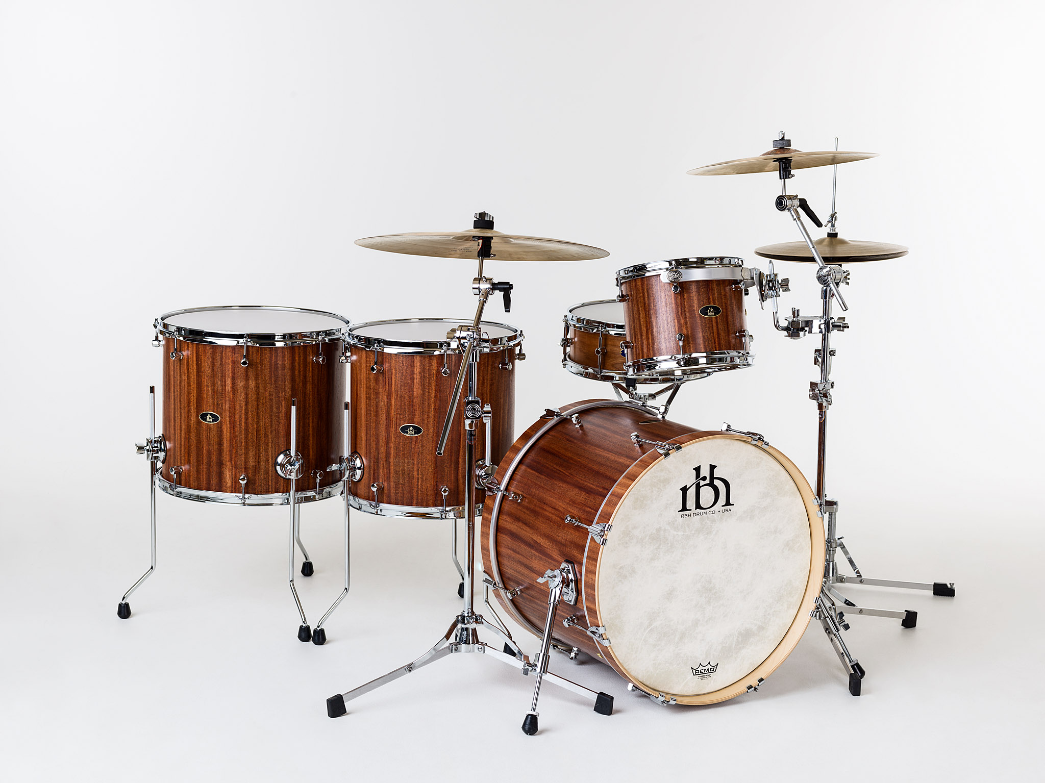 RBH Drumset